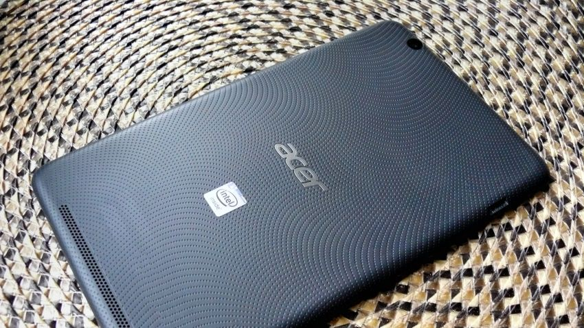 Photo of Test Acer Iconia One 8: Niedrogie 8 cali