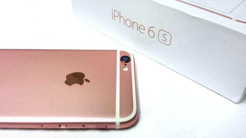Photo of Test iPhone 6s: Atak sklonowanych jabłek