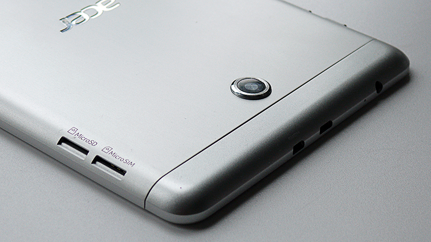 Photo of Test Acer Iconia Tab 8: Chłodny budżetowiec