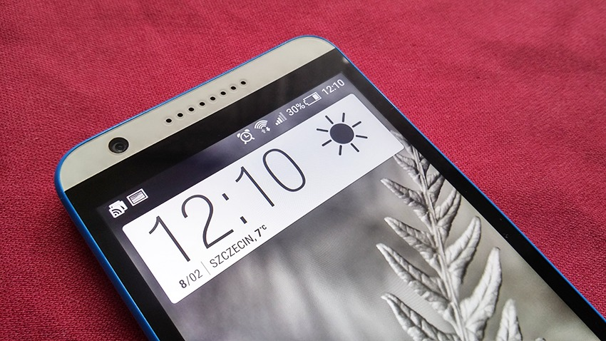 Photo of Test HTC Desire 820: Nieprędko do lamusa