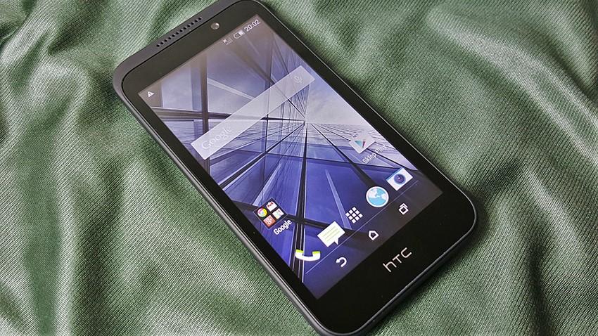 Photo of Test HTC Desire 320: Ochota na powtórkę