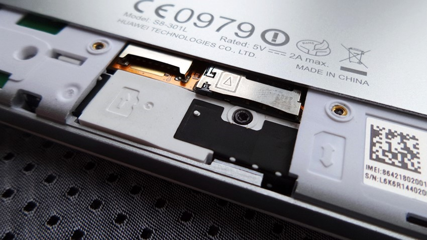 test-Huawei-MediaPadM1-8 Huawei MediaPad M1 8.0 Wi-Fi