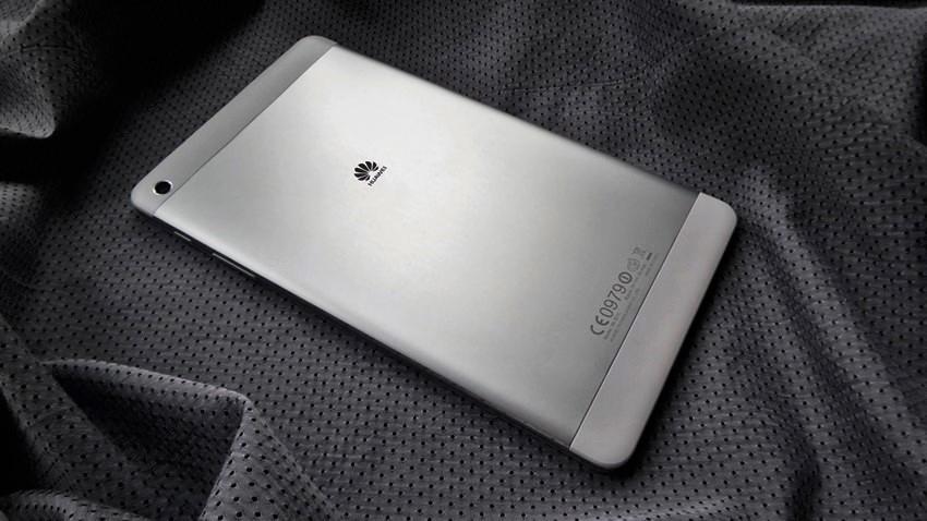 test-Huawei-MediaPadM1-8 Test Huawei MediaPad M1 8.0 Wi-Fi: Zgrabny i niedopracowany