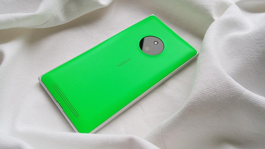 Photo of Test Nokia Lumia 830: Elegancka i wygodna