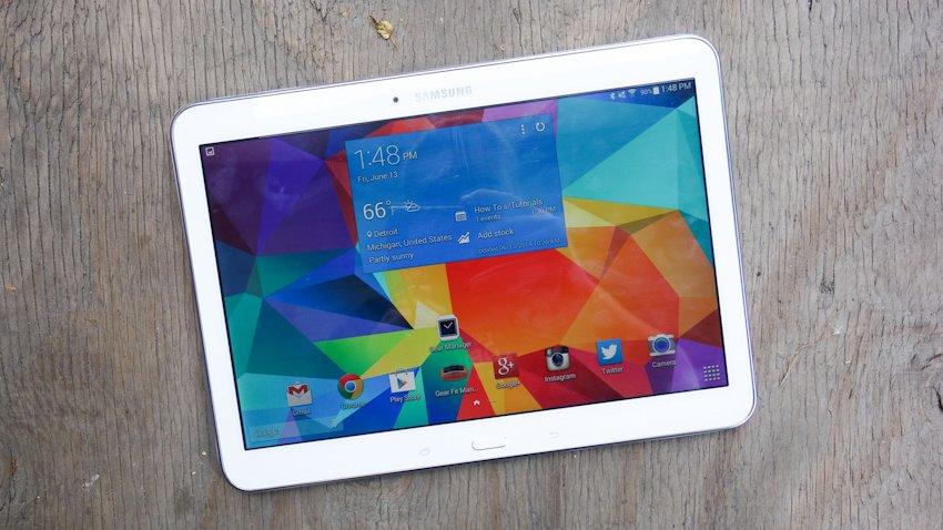 Photo of Test Samsung Galaxy Tab 4 10.1: Ostatni z pierwszych