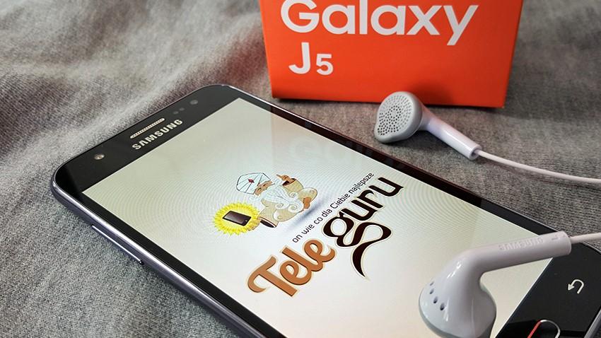 Photo of Test Samsung Galaxy J5: Przeciętniak w (prawie) każdym calu