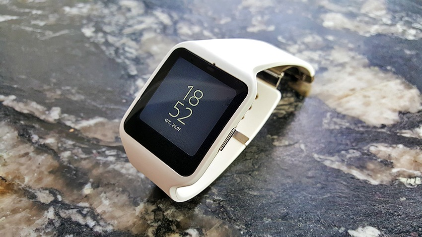 Photo of Test Sony SmartWatch 3 (SWR50): Sportowiec z Japonii