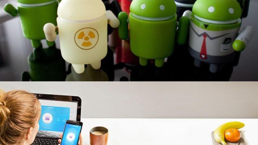 Photo of Android pod obstrzałem: 9 000 nowych zagrożeń pojawia się każdego dnia