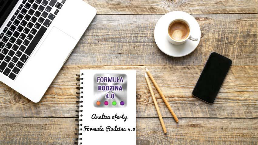 Photo of Analiza Formuła Rodzina 4.0