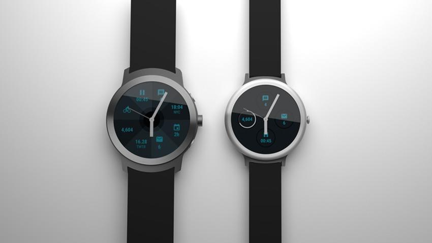 Photo of Google obiecuje dwa nowe smartwatche na nowy rok