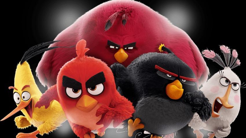 Photo of Imperium Wściekłych Ptaszysk rozrasta się