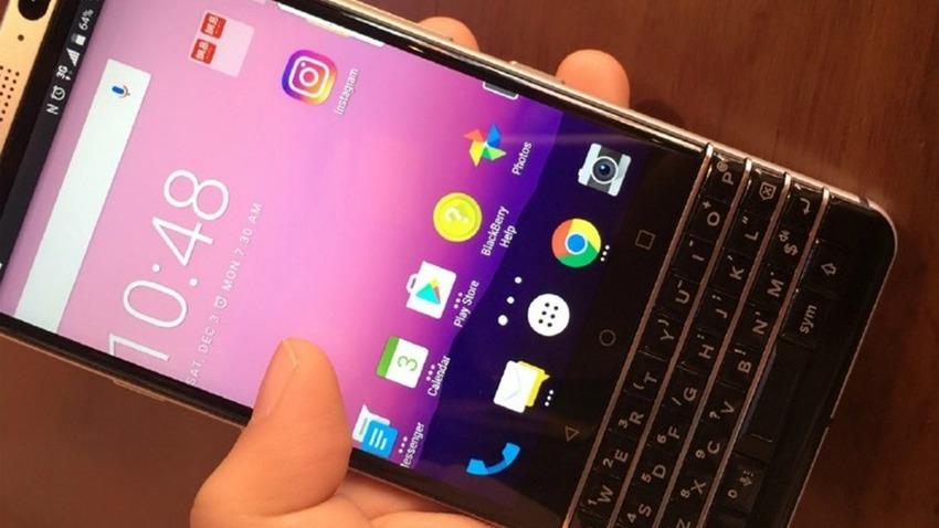 Photo of Dziedzictwo BlackBerry zostanie zachowane