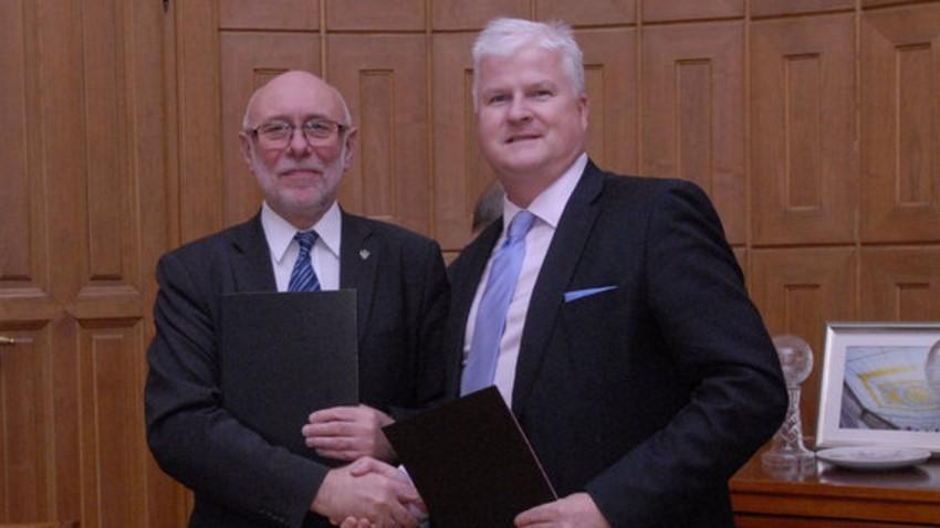 Photo of Współpraca Ericssona z Politechniką Warszawską w zakresie 5G
