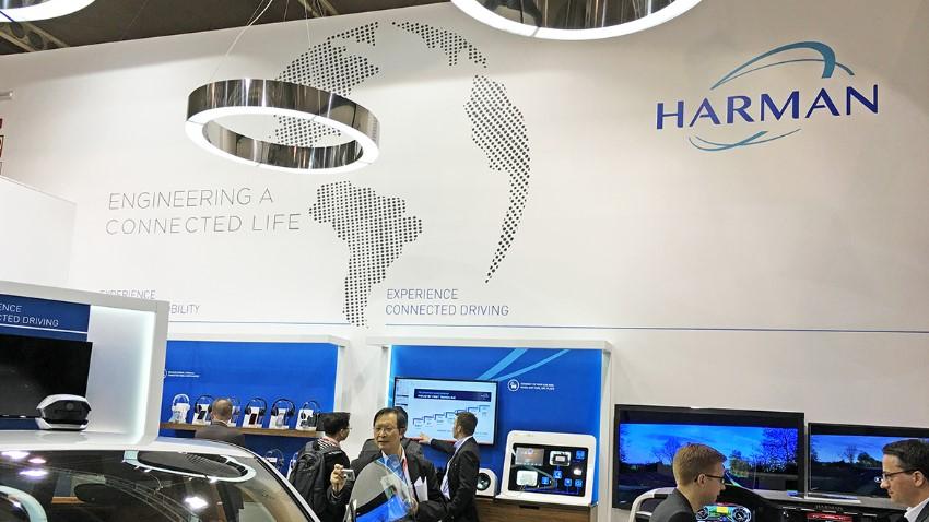 Photo of Samsung przejmuje firmę Harman za 8 mld dolarów