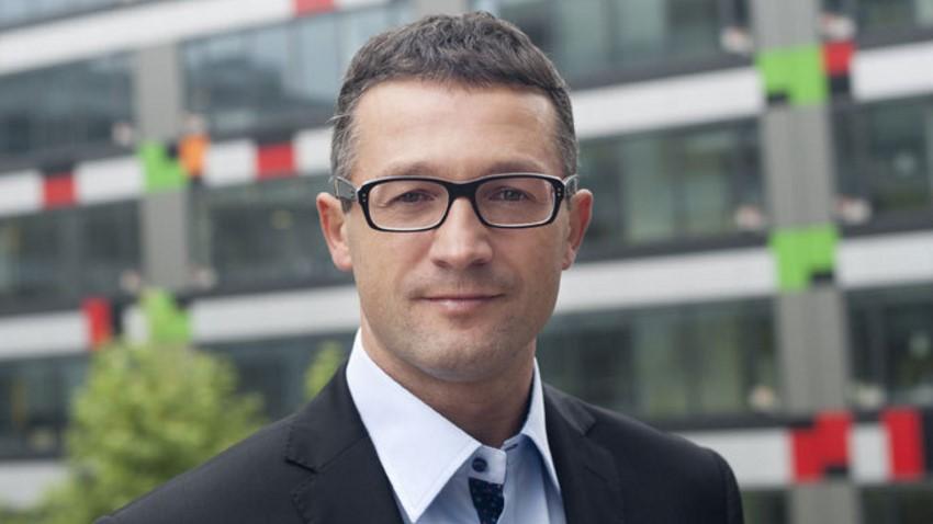 Photo of Wojciech Jabczyński na temat roamingowych limitów Play