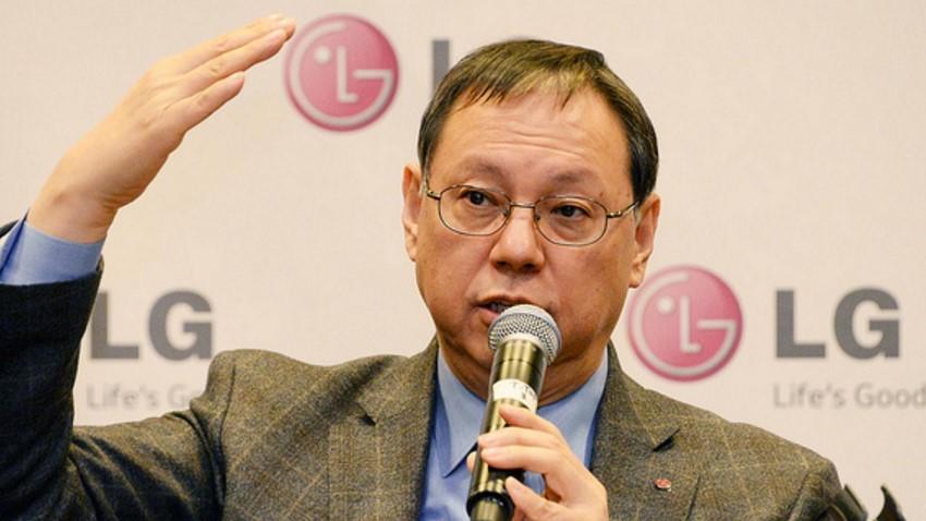Photo of LG ma nowego dyrektora generalnego