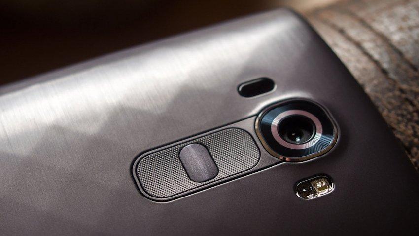 Photo of LG G6 może porzucić modułowość na rzecz wodoszczelności