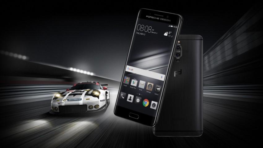 Photo of Najdroższe smartfony Huawei już w Polsce