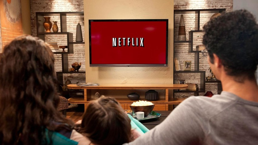 Photo of Netflix ma już ponad 100 milionów subskrybentów