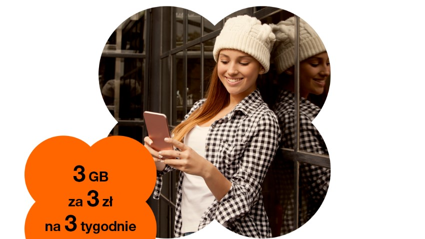 Photo of Mikołajkowy pakiet danych w Orange