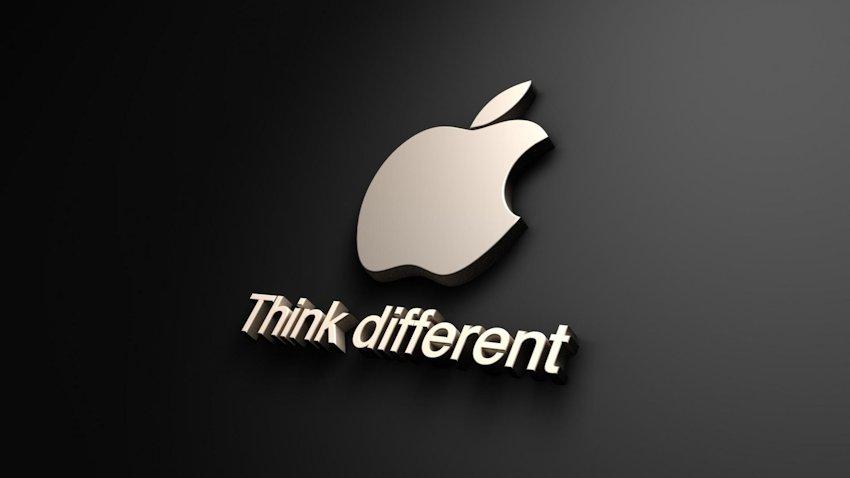 pytanie1 Co wiesz o… Apple