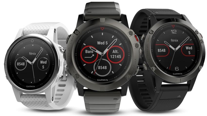 Photo of Trzy zegarki Garmina dla sportowców i poszukiwaczy przygód