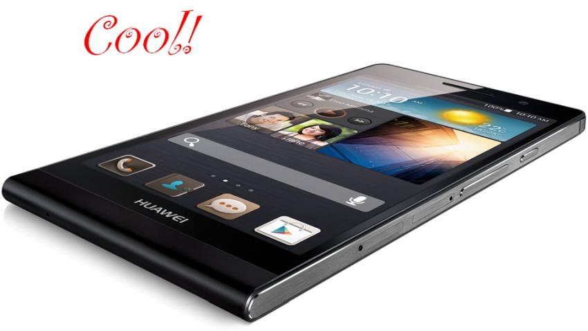 Photo of Chińskie zdrady patentowe: spór Huawei i Coolpada