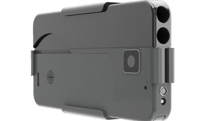 Photo of Ideal Conceal pracuje nad zabójczym smartfonem