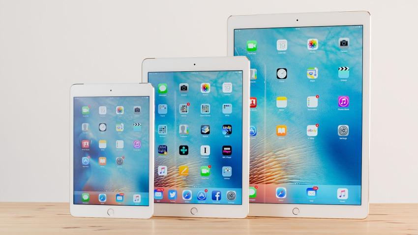 Photo of Trzy nowe iPady: najmniejszy z nich niedługo trafi na linie produkcyjne
