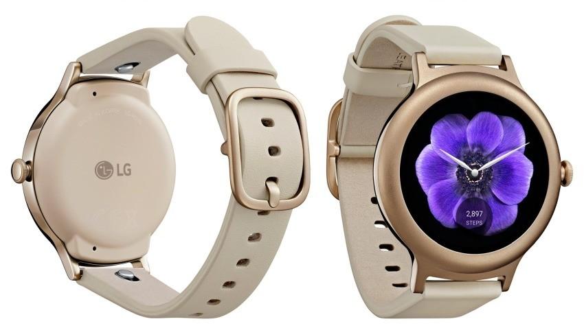 lg-watch-style-2-1-850x478 Wiemy jak będzie wyglądał LG Watch Style w wersjach srebrnej i różowozłotej