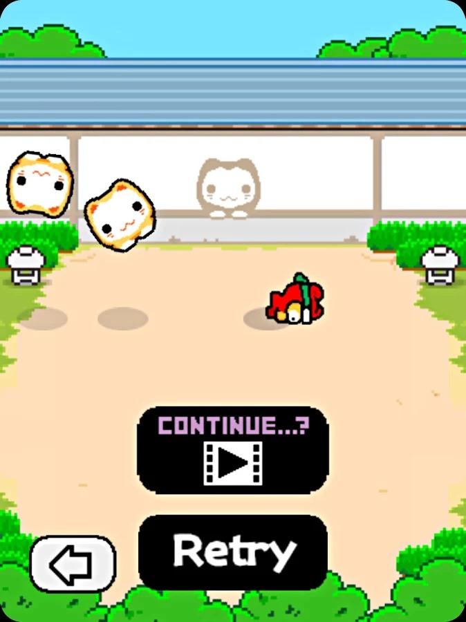 ninja-spinki-2-1 Autor Flappy Bird kontratakuje: wyzwania Ninja Spinki Challenges!!