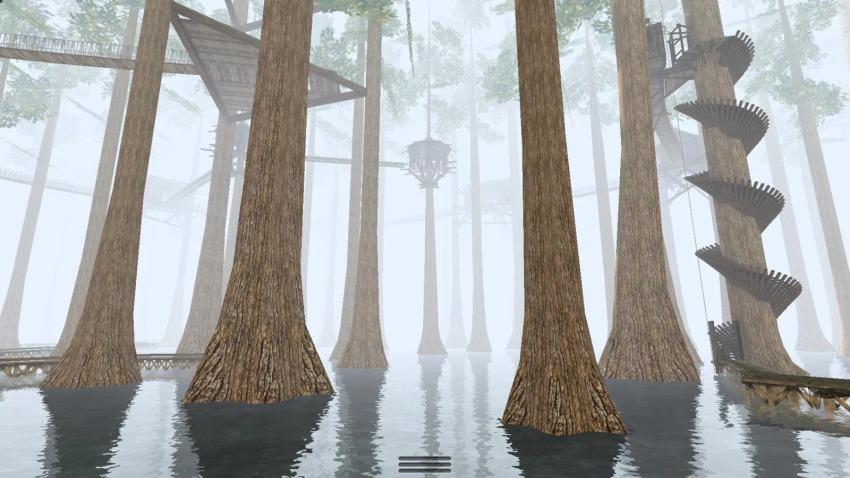 realmyst-2-1 Poprawiony Myst już dostępny w App Store i Sklepie Play