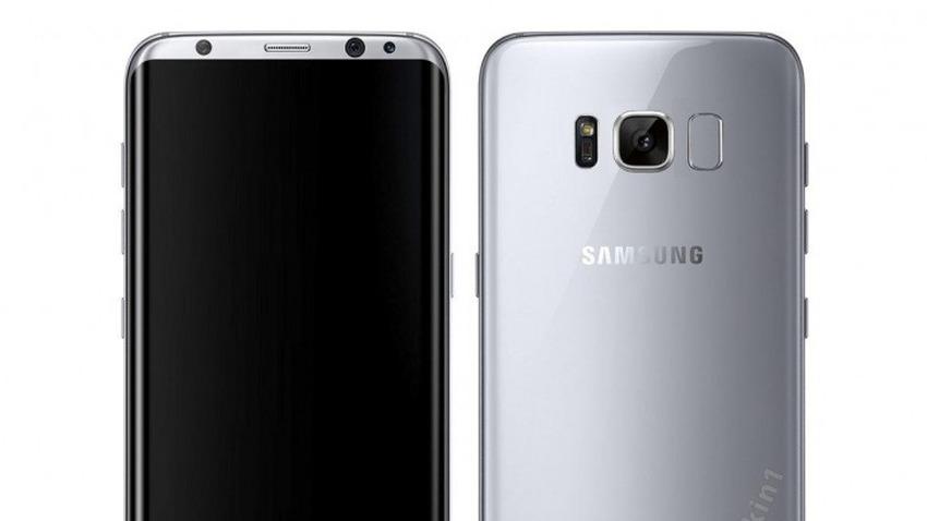 Photo of Samsung Galaxy S8: wyświetlacz o nietypowych proporcjach