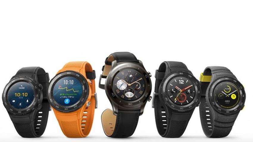 Photo of Huawei Watch 2 nadchodzi: jest ładniejszy od poprzednika