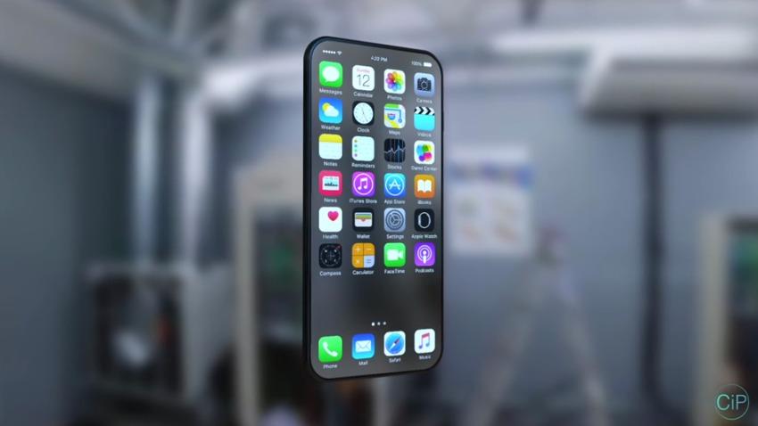 Photo of 160 milionów nowych smartfonów Apple'a z ekranami OLED Samsunga