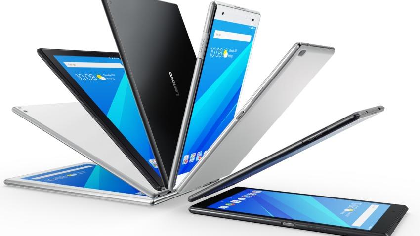 Photo of Premierowe tablety Lenovo na MWC 2017: przedstawiamy rodzinę Tab 4