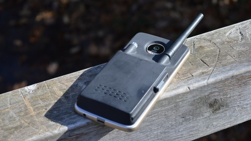 Photo of Moto Z Linc: czas pogadać przez Moto-talkie