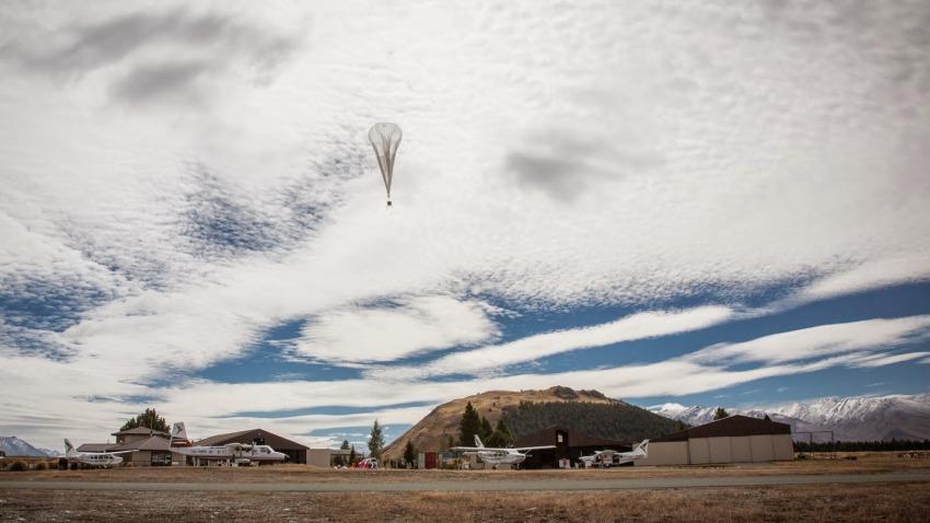 Photo of Balonowy Internet: nadchodzi flota Google'a