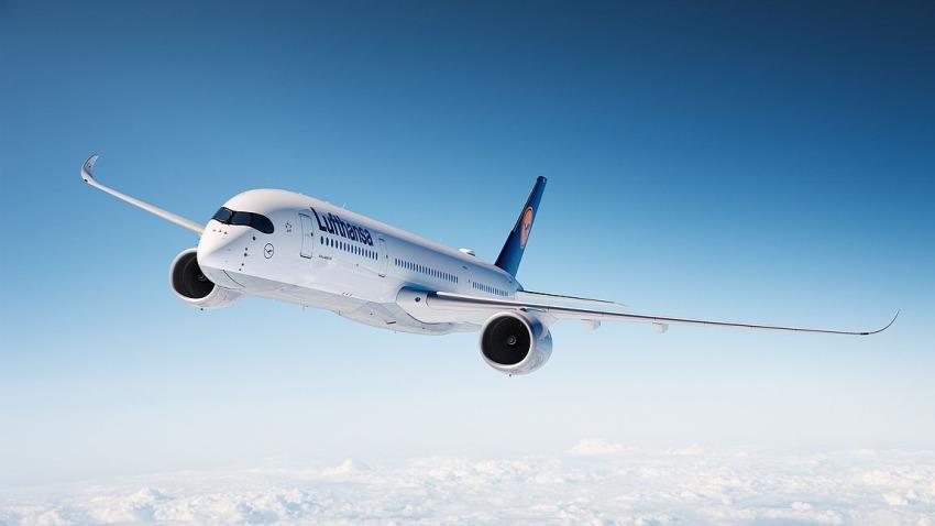 Photo of Zaplanuj czas na pokładzie z Lufthansa Companion App