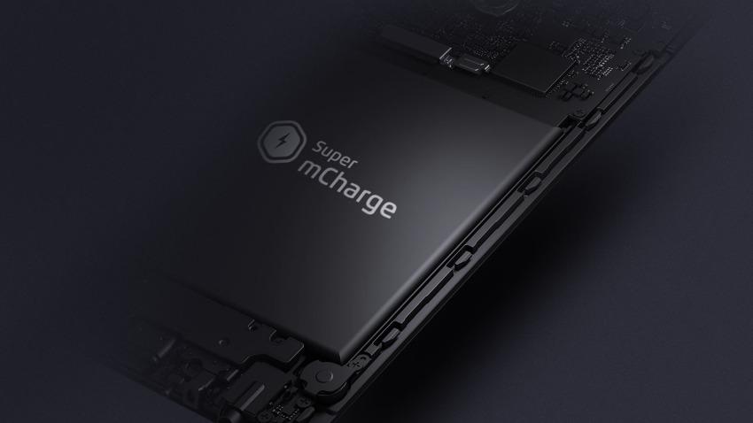 Photo of Super mCharge: bezpieczne ładowanie baterii do pełna w niecałe 20 minut