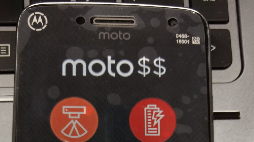 """Photo of Moto G5 Plus będzie jednak wyposażona w mniejszy ekran 5,2"""""""