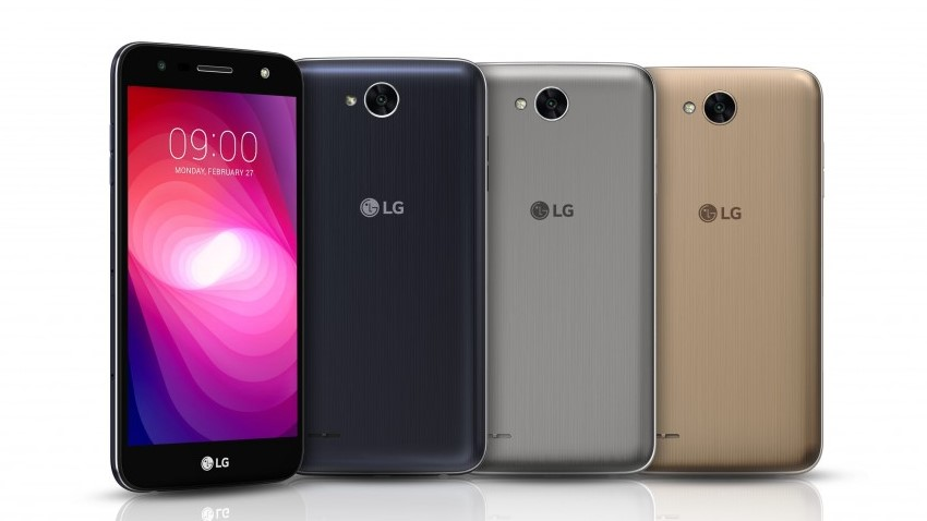 Photo of LG zapowiada smartfon X power2 z baterią 4500 mAh
