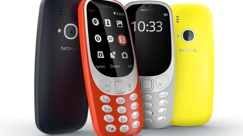 Photo of Sprzedaż Nokii 3310 rozpocznie się już w przyszłym tygodniu