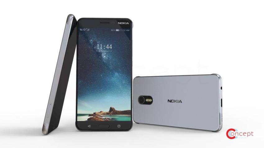 Photo of W serwisie Jingdong pojawiła się Nokia 8… za 3188 yuanów