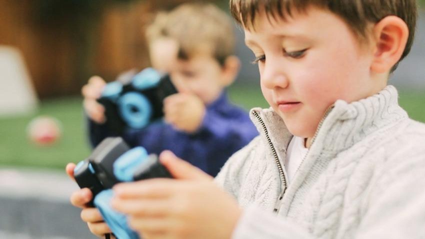 Photo of Pixlplay zamieni smartfona w aparat fotograficzny dla dzieci