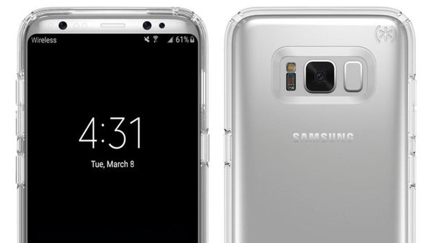 Photo of Samsung Galaxy S8 i LG G6: nowe zdjęcia flagowych smartfonów
