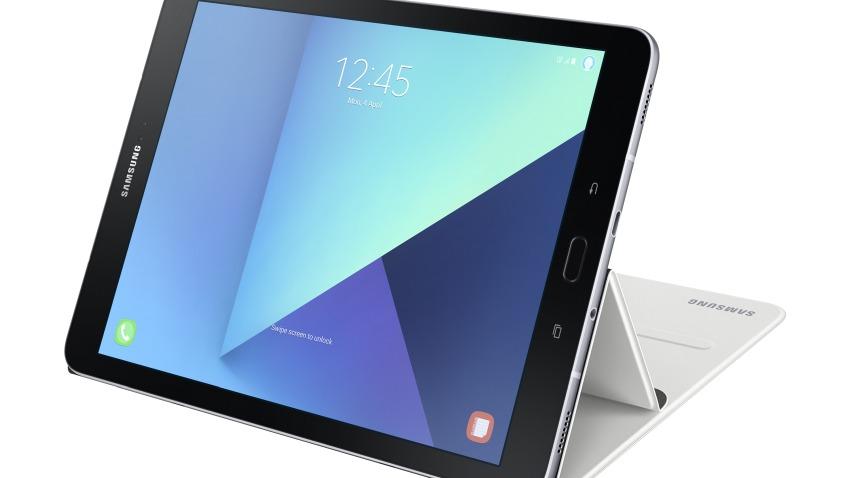 Photo of Samsung na MWC 2017: klasyczny tablet i dwie hybrydy