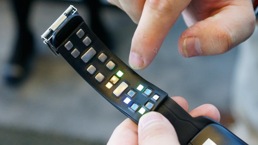 Photo of Samsung Gear Fit Pro: nowy południowokoreański smartband