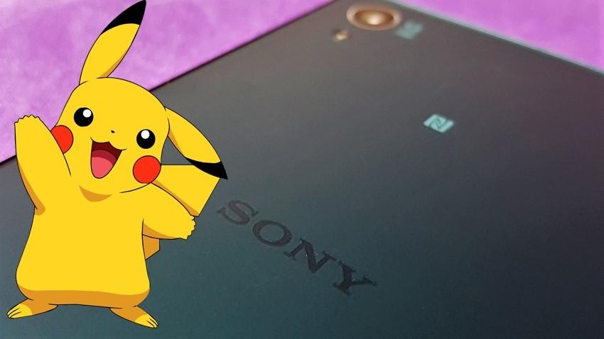 sony-pikachu