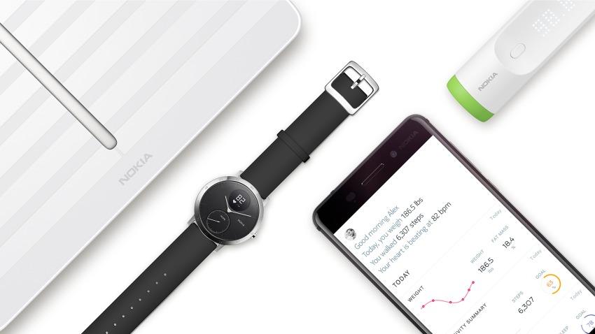 Photo of Nokia zastąpi markę Withings